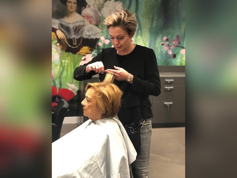 Hair by Roelien | Kapsalon | De Bloem Wellness