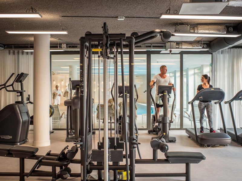 Fitness | De Bloem Wellness